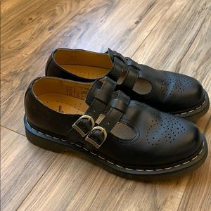 Dr. Martens Mary Janes